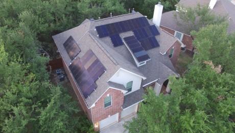 Solar Panels – September 2015